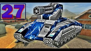 Tanki Online |Vulcan M3 Titan M3 & Zeus| LP#27(1.5x Fund)(Want to buy a kit or a equipment? But don't know will it be worth your hard earned crystals? Well don't worry! Just let me know in the comments below, and I will ..., 2016-05-04T18:09:48.000Z)