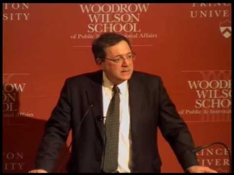 "David Sanger - ""Confront and Conceal:  Obama's Secret Wars and Surprising Use of American Power"""