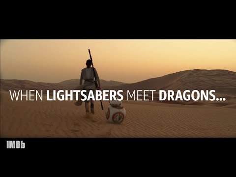 Game of Thrones D.B. Weiss & David Benioff To Create Star Wars Films | IMDb EXCLUSIVE