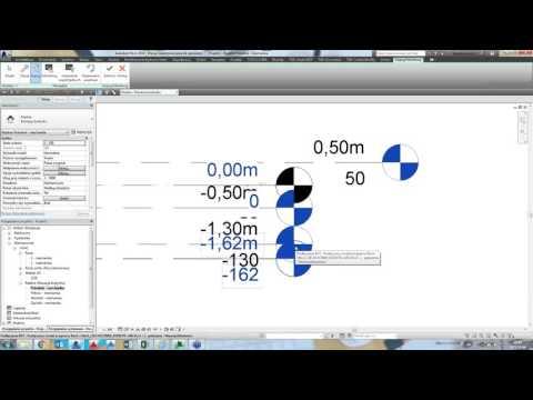 Autodesk Revit Mep – projektowanie instalacji z wykorzystaniem modelu architektonicznego