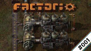 Auf in eine neue Welt ⚙️ Factorio S2 #001