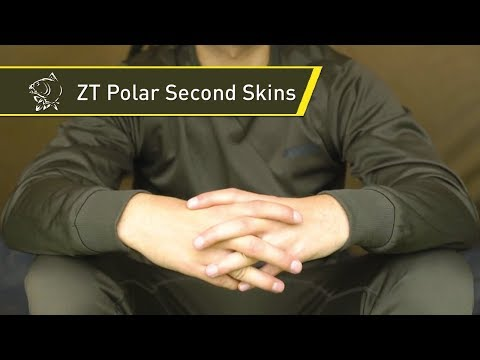 Polar Second Skins + Polar Second Skin All In One