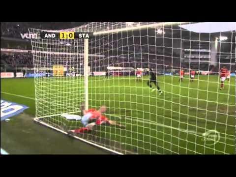 Anderlecht - Standard 5-0 verslag stadion vtm 2011 2012 HQ