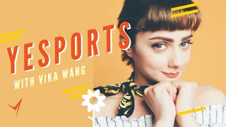 Join NOW! Show your talent!  Vika Wang_Japan 🇯🇵 [Japanese]