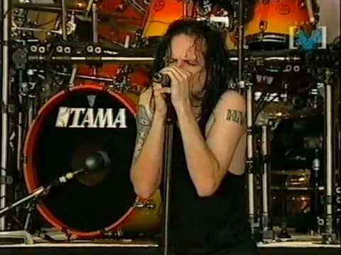 KoRn - Kill You (Live at Sydney, Big Day Out, 1999)