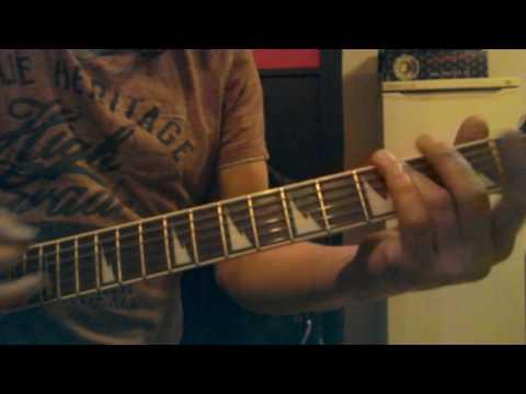 Игра на гитаре. Урок 42. Жуки Танкист