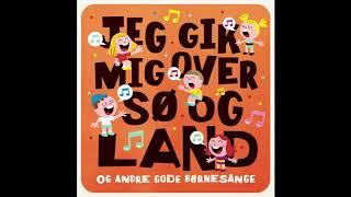 Kaj & Andrea - Ugesangen (Officiel audio)