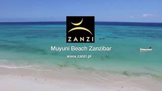 ZANZIBAR Muyuni Beach 2017, HD