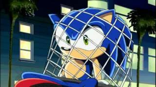 Sonic X Opening HD