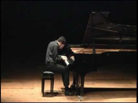 giovanni mazzocchin beethoven sonata n°29 op.106 hammerklavier teatro castelfranco veneto