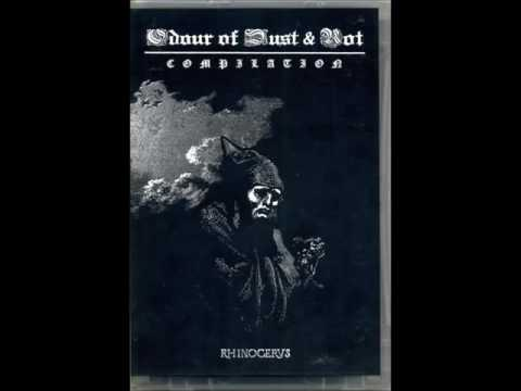 Various Artists ‎– Odour Of Dust & Rot [Full Album]