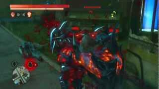 Prototype 2   Zombie Mercer Rampage! (Excessive Force)