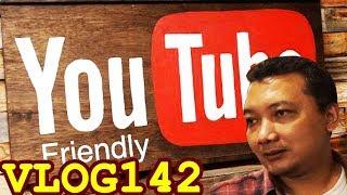 Musik Untuk Vlog dan Monetasi - Cafe YouTube Friendly Indinesia, Membangun Motivasi Vlogger