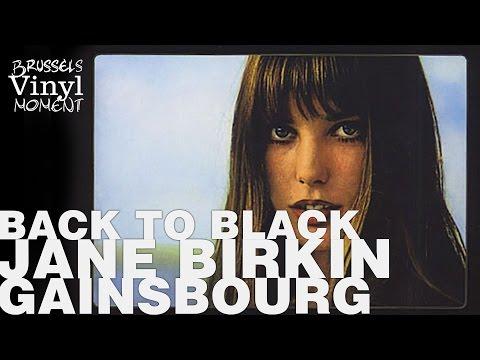 Episode 24 : Represse Back to Black ? Serge Gainsbourg - Jane Birkin