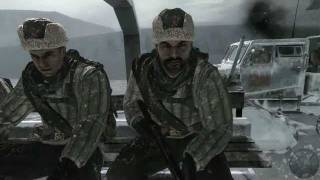 Call of Duty Black Ops - Mission 8 Project Nova Part 1/2