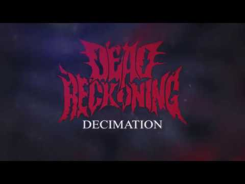 Decimation (Lyric Video)