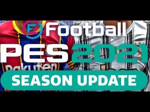 eFootball PES 2021 SEASON UPDATE 2021 MANCHESTER CIT VS MANCHESTER UNITED PART 2# |