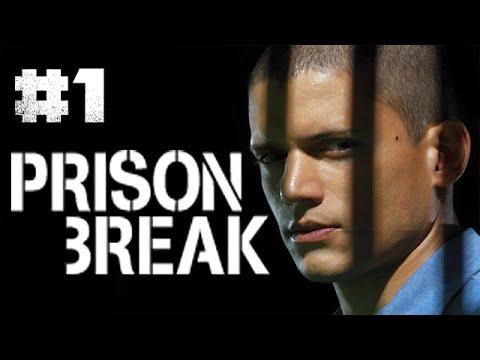Two Best Friends Play Prison Break Part 1