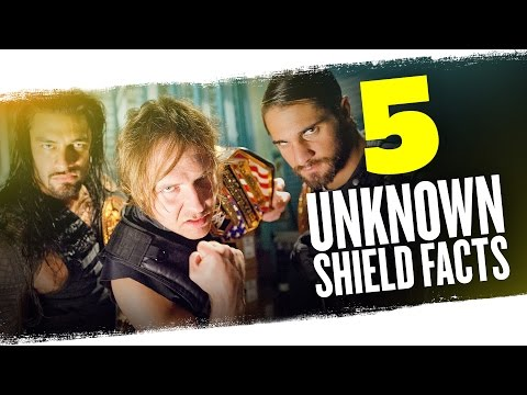 5 facts you didn't know about The Shield