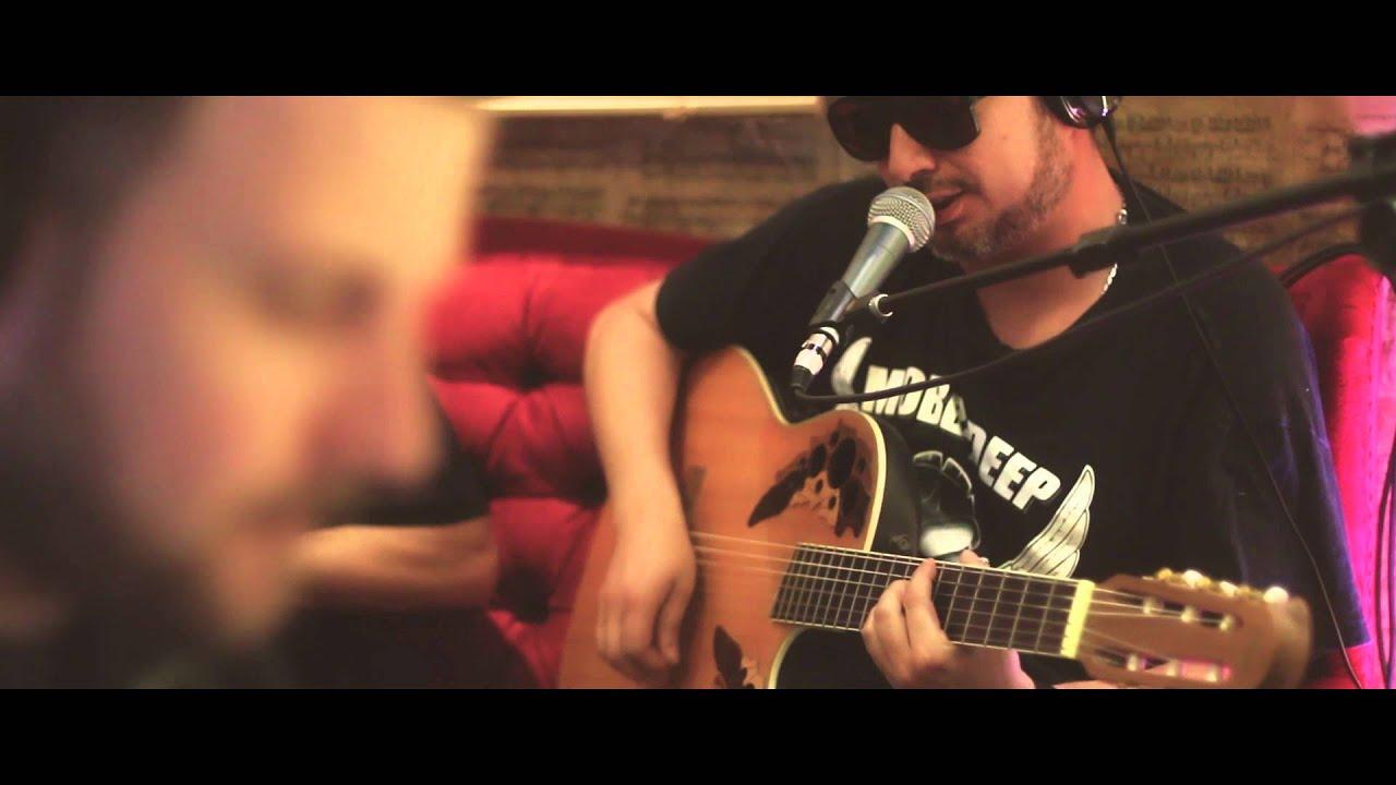 Urs Fundao Acoustic Session Feat Dj Zajazza France Youtube