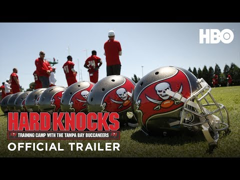 Hard Knocks: Tampa Bay Buccaneers Trailer (HBO)