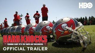 Hard Knocks: Tampa Bay Buccaneers Trailer (HBO)