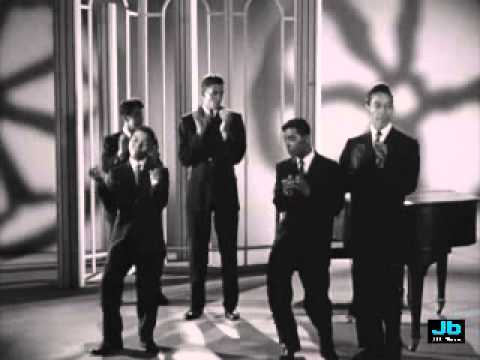 Frankie Lymon and the Teenagers - Fortunate Fellow (Alan Freed's Mr  Rock and Roll)