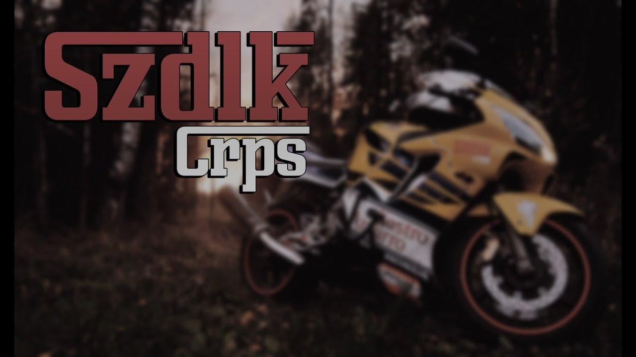 MOTOSZDLK - YouTube