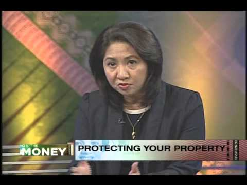 ANC On The Money: Protecting Your Property