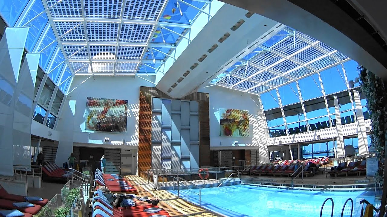 Celebrity Reflection Cruise Ship Pictures 2019 - Cruise Critic