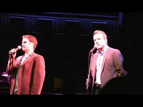 Steven Pasquale & Will Chase