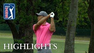 Tiger Woods' highlights   Round 3   Valspar