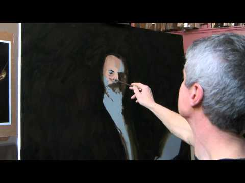 Copying a Sargent DVD by Paul DuSold