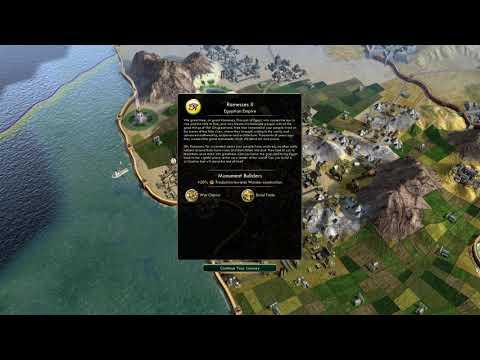 Sid Meier's Civilization V egypt survival again (4) |
