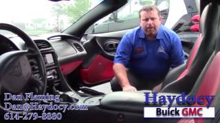 Corvette z06 for sale at Haydocy Buick GMC in Columbus ohio