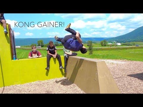 Kong Gainer Compilation