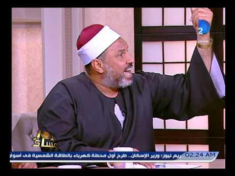برنامج العاشرة مساء|حوار من نار بين شيوخ الأزهر وشيعى .. وهجوم شرس من المتصلين على الشيعى