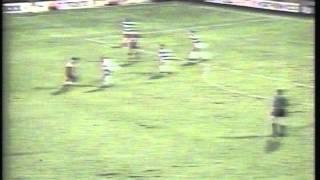 1994 (October 31) Queens Park Rangers 2 -Liverpool 1 (English Premier League)