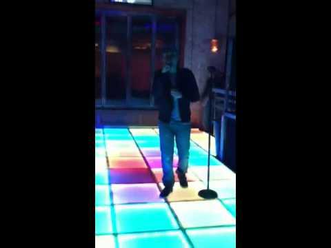 Karaoke Danny