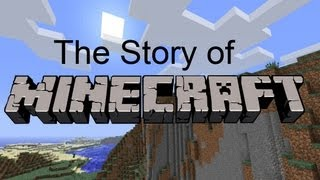 The Story of Minecraft (Minecraft Machinima)