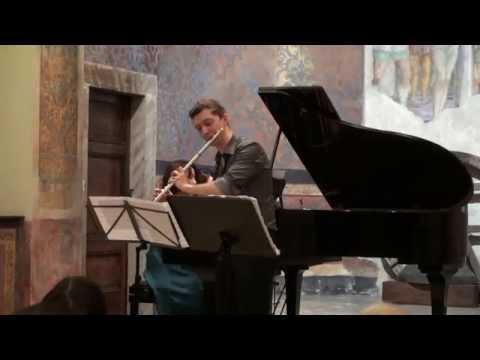 Waxman- Carmen Fantasy: played by Denis Bouriakov