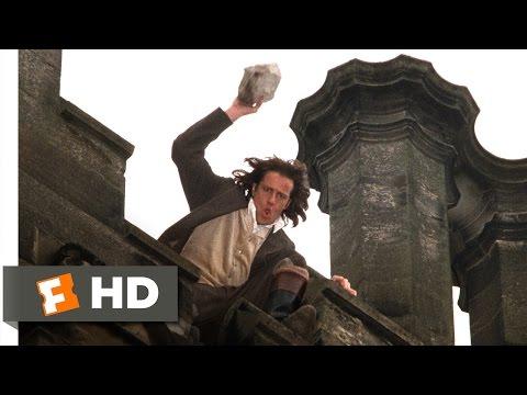 Greystoke: Legend of Tarzan (5/7) Movie CLIP - Jungle Man (1984) HD