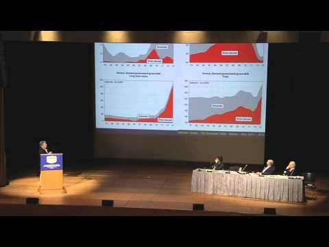 Session 7: The Greek Experience of Austerity