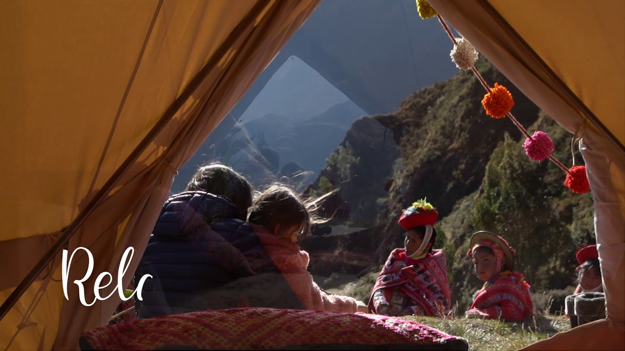 QHISPIKAY SUSTAINABLE GLAMPING - COMMUNITIES - Rural Tourism in Cusco