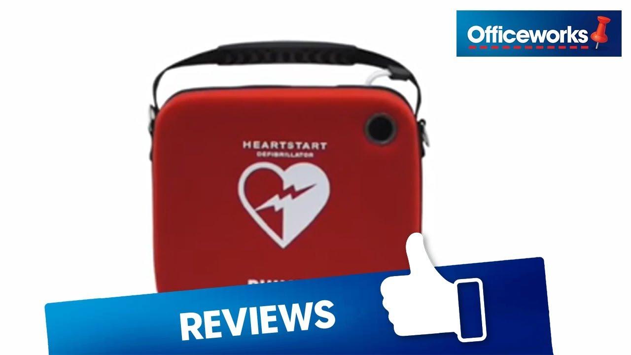 Philips HeartStart Adult Defibrillator Pads