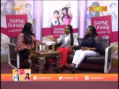 Sapne Suhane Ladakpan Ke Chat Room On Adom TV (2-8-19)