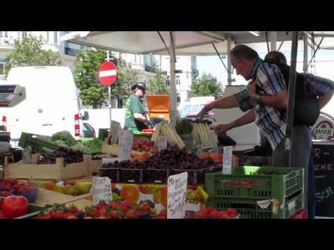 Flohmarkt by the Naschmarkt