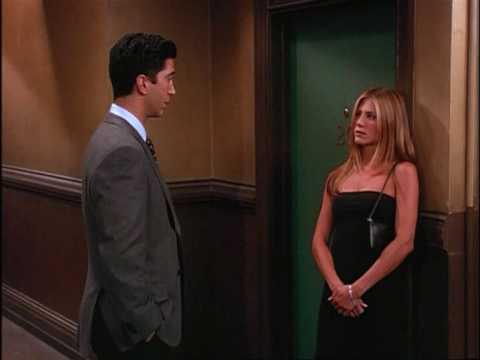 Friends Season 7 Best Of Ross Hq Youtube