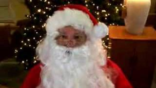 SantaSkype.com Santa Claus Skype Video Phone Call(Sample 30 Second Video Call from Santa Claus Himself! Recieve your own personalized video call from Santa this year only at SantaSkype.com!, 2006-12-15T18:29:58.000Z)