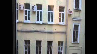 видео Хостел Юлана на Фурштатской